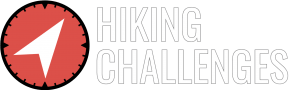 Hiking Challenges